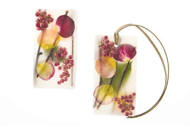 Rosy Rings Wax Aromatherapy Sachets Giveaway   HelloGlow.co