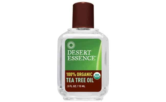 Desert Essence Lipstick and Tea Tree Oil Giveaway | HelloGlow.co