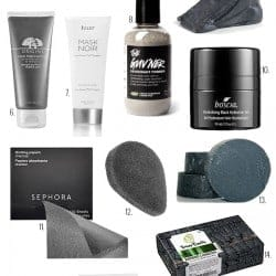 20 Awesome Activated Charcoal Products