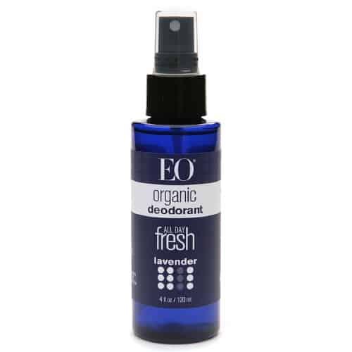 EO Organic Deodorant Spray