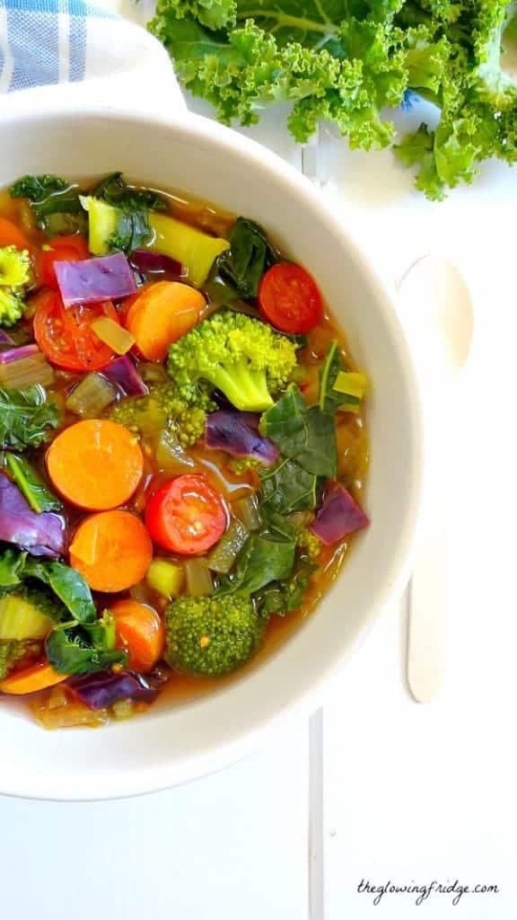 Detox Pesto + 14 More Spring Detox Recipes