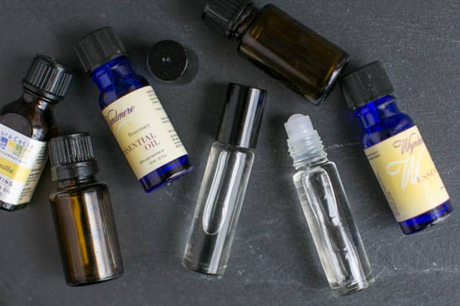12 Essential Aromatherapy Buys