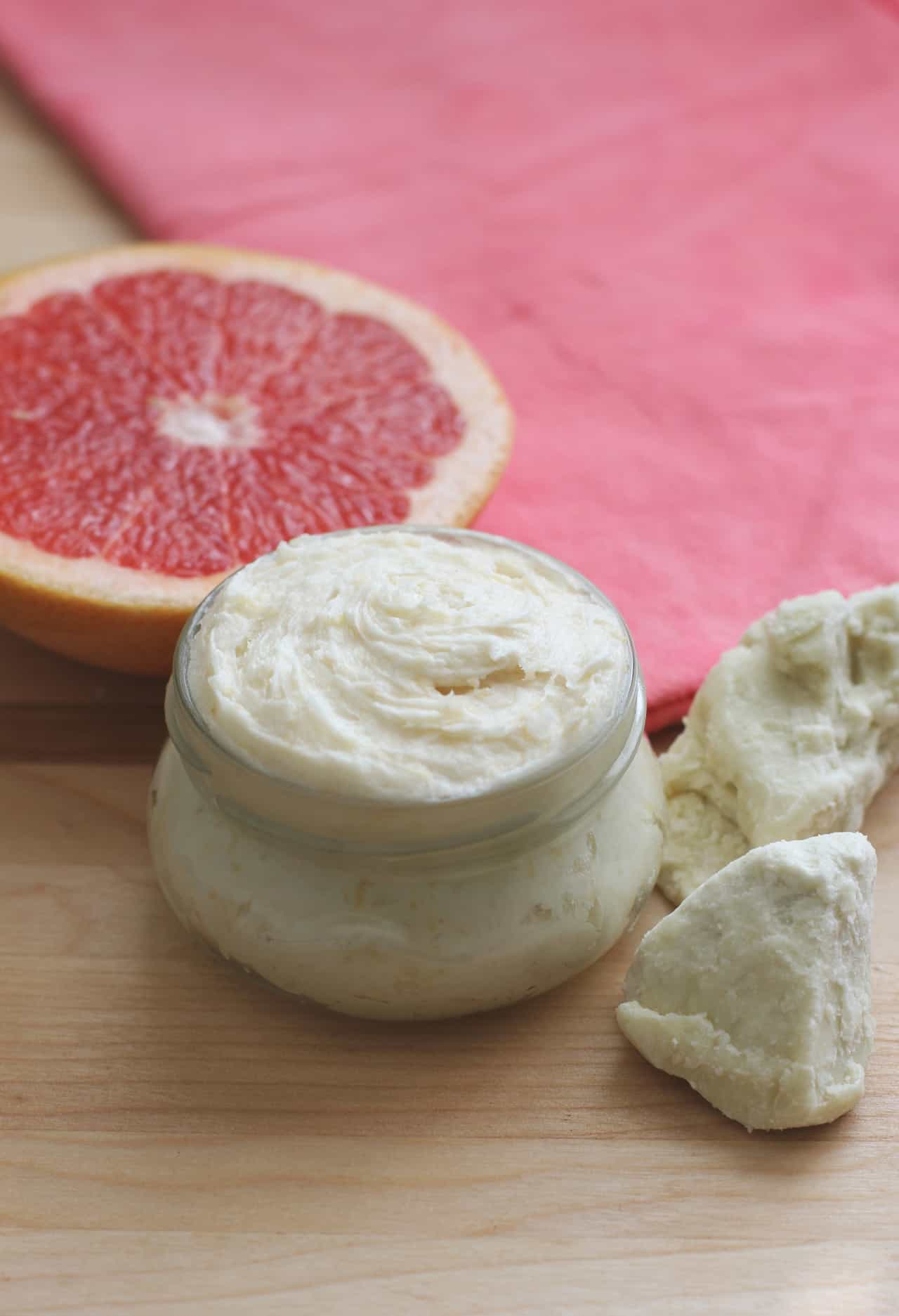how to make homemade lotion easy