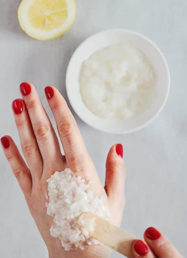 DIY: Age Spot Remover Rx | HelloGlow.co