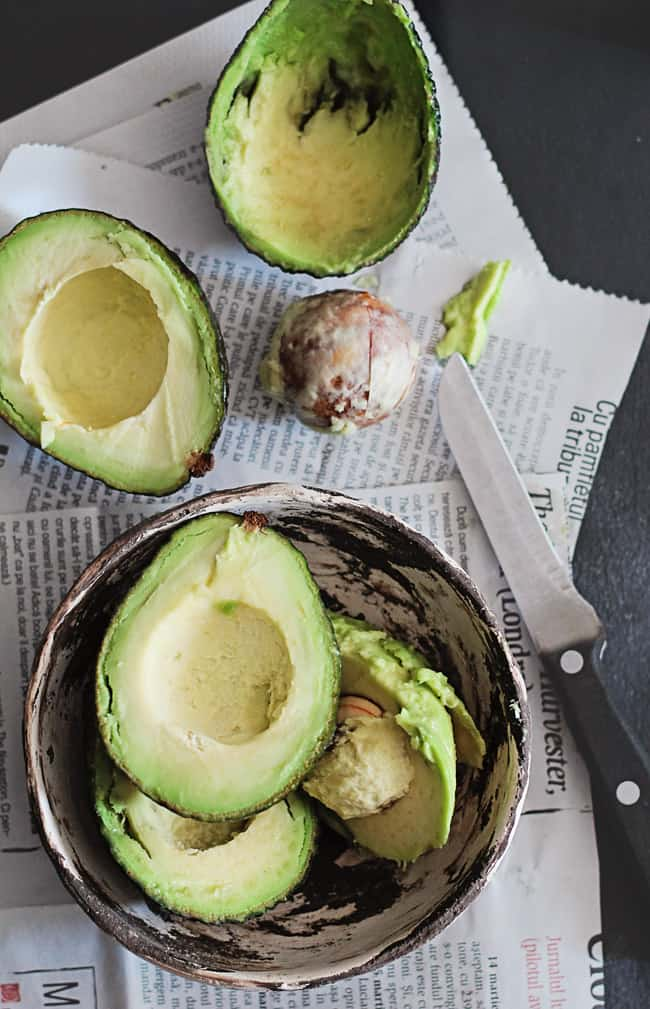 Avocado | 11 Best Foods to Naturally Boost Collagen
