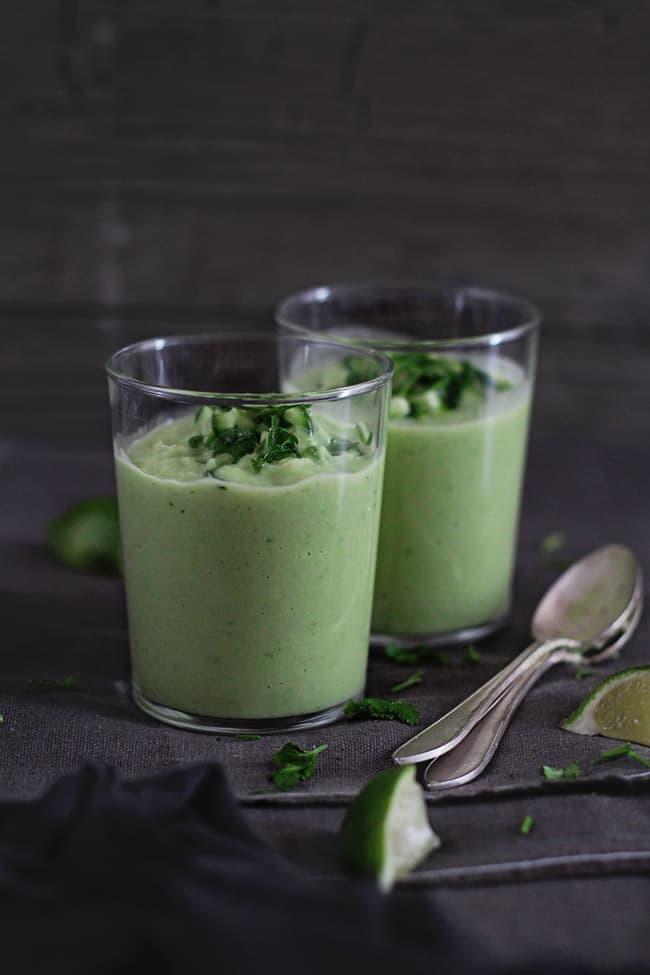 Manfaat Kecantikan dari Alpukat + Resep Sup Alpukat