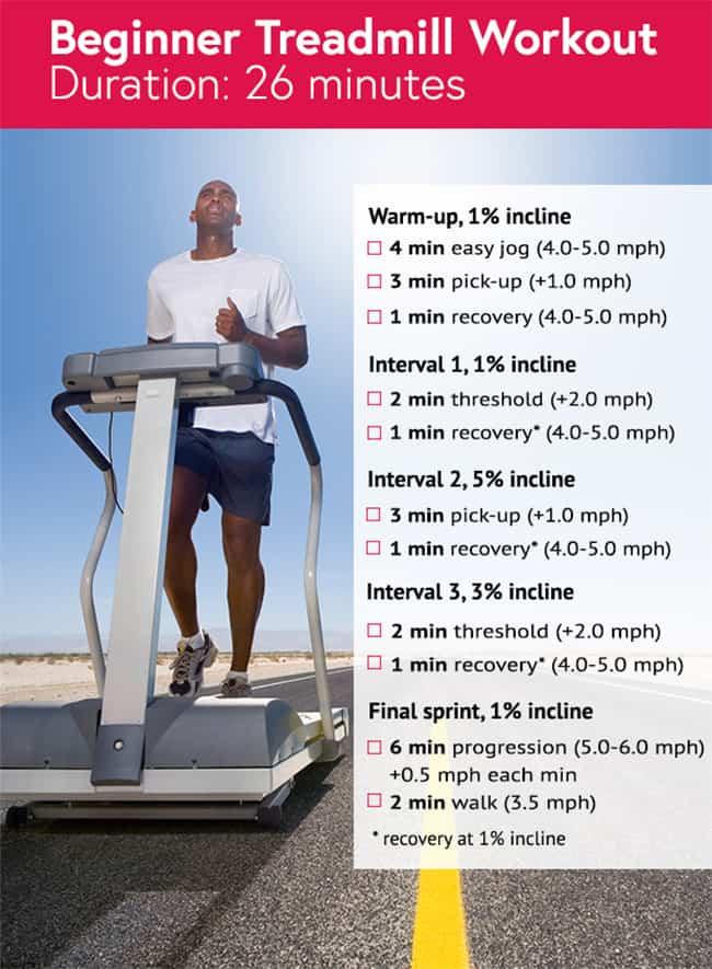 10 Treadmill boredom busters