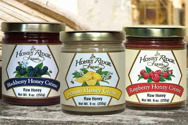 Honey Ridge Farms Giveaway   HelloGlow