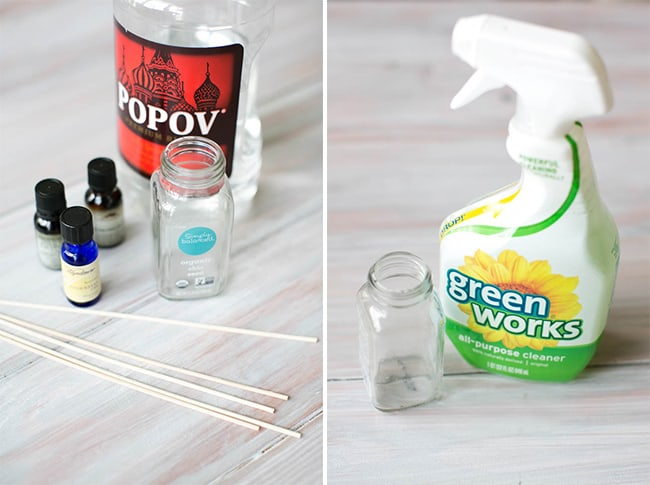 3 DIY Air Fresheners Made with Recycled Materials