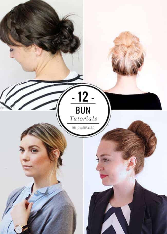 12 Bun Tutorials