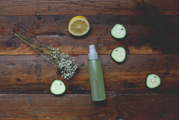 Homemade-cucumber-aloe-face-mist