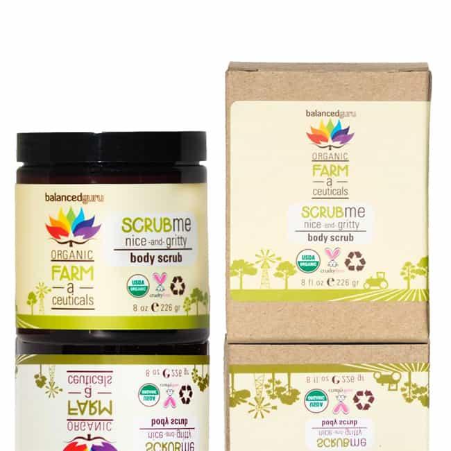 Balanced Guru Hair and Skincare Giveaway