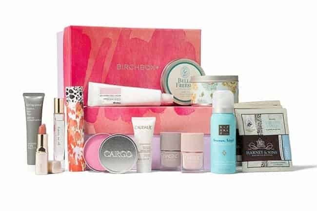 Birchbox's Pamper Your Mother Giveaway | Hello Glow