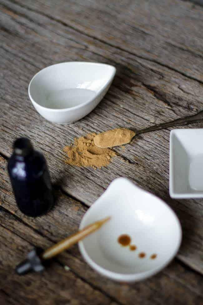 DIY: Camu Camu Vitamin C Serum Recipe