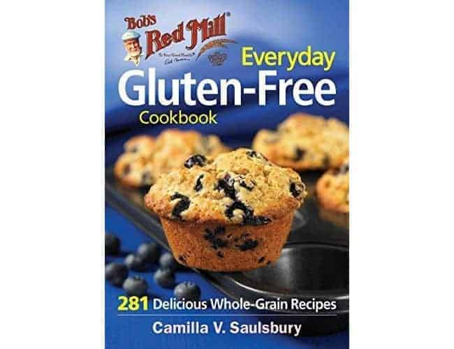 Bob's Red Mill Gluten-Free Book Giveaway | Hello Glow