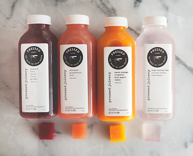 How To: Make Homemade Jello with Fresh-Pressed Juice