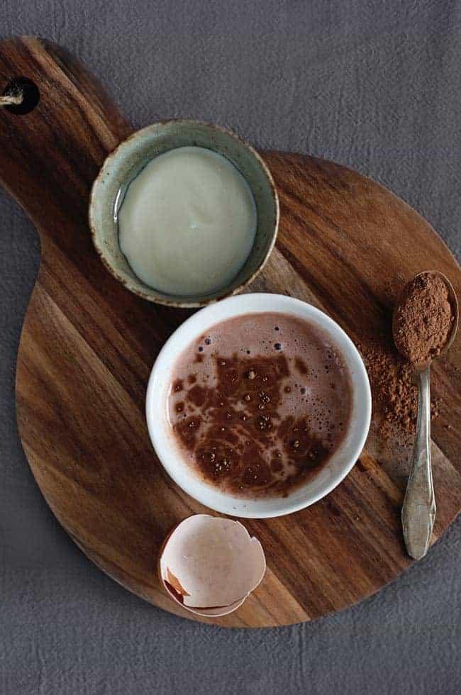 Cocoa Cream Mask | 4 Homemade Honey Face Masks