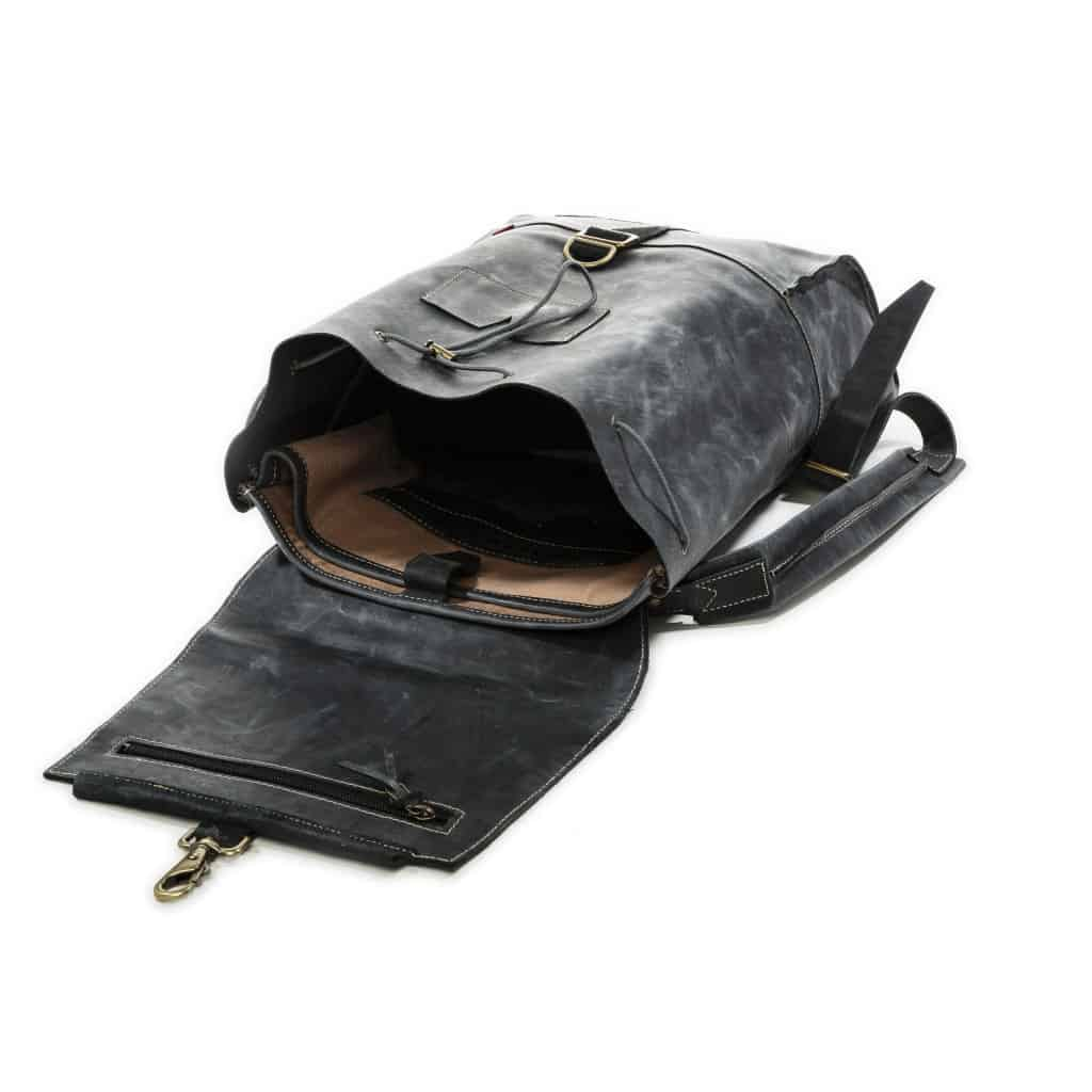 $270 Oliberte's Leather Backpack Giveaway