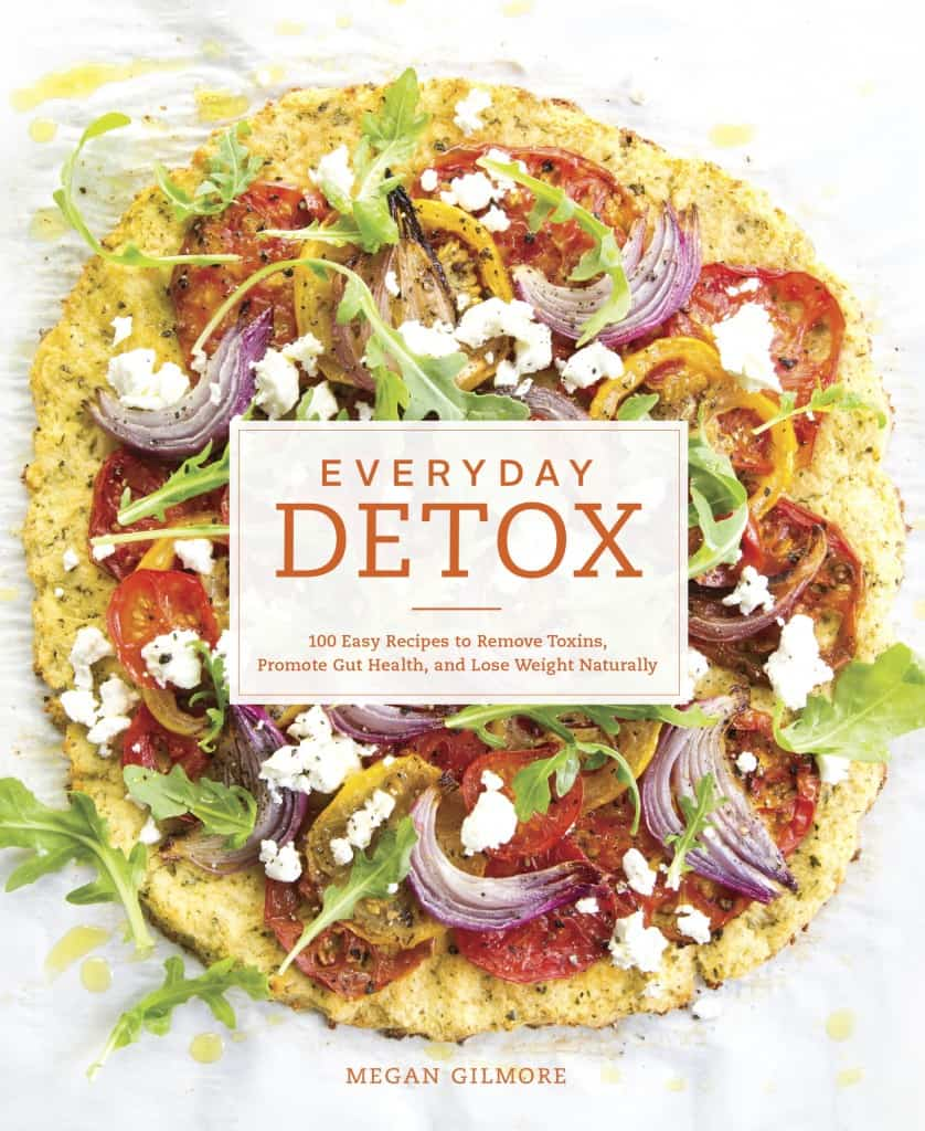 Everyday Detox Book Giveaway