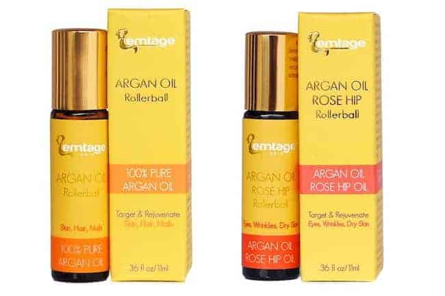 Emtage Beauty Argan Oil Giveaway