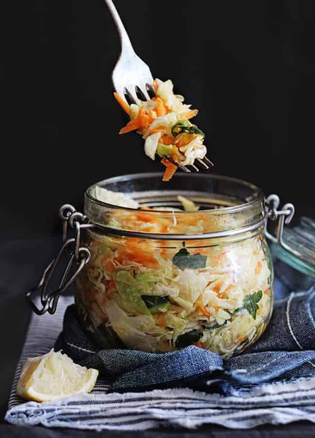 Fermented Vegetables, Creative Recipes for Fermenting 64 Vegetables and Herbs