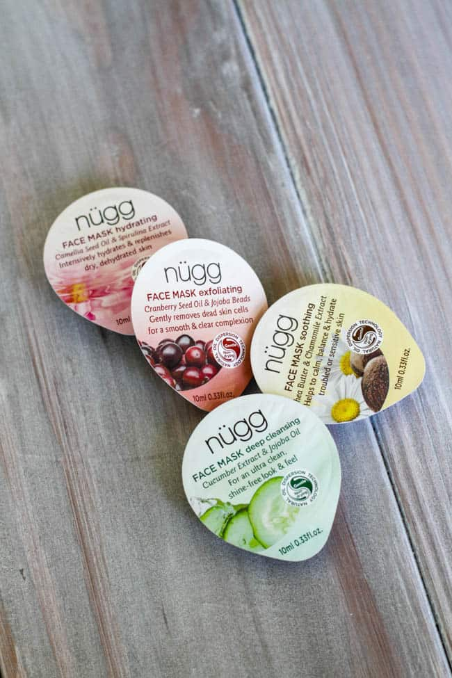 nügg Face Mask Giveaway