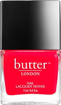 butter LONDON Giveaway