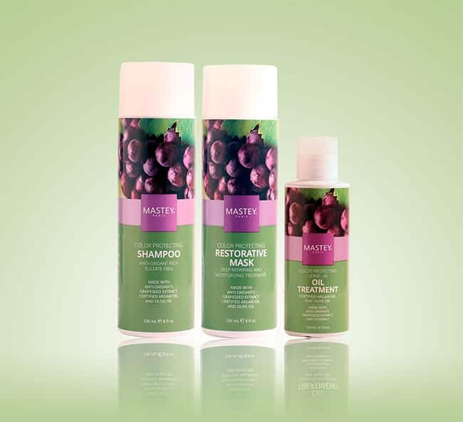Mastey Hair Products Giveaway