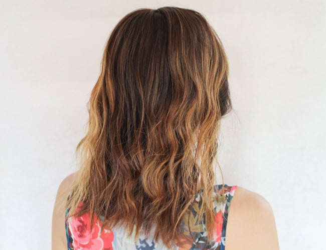 3 Ways To Get Boho Waves Without Heat Hello Glow