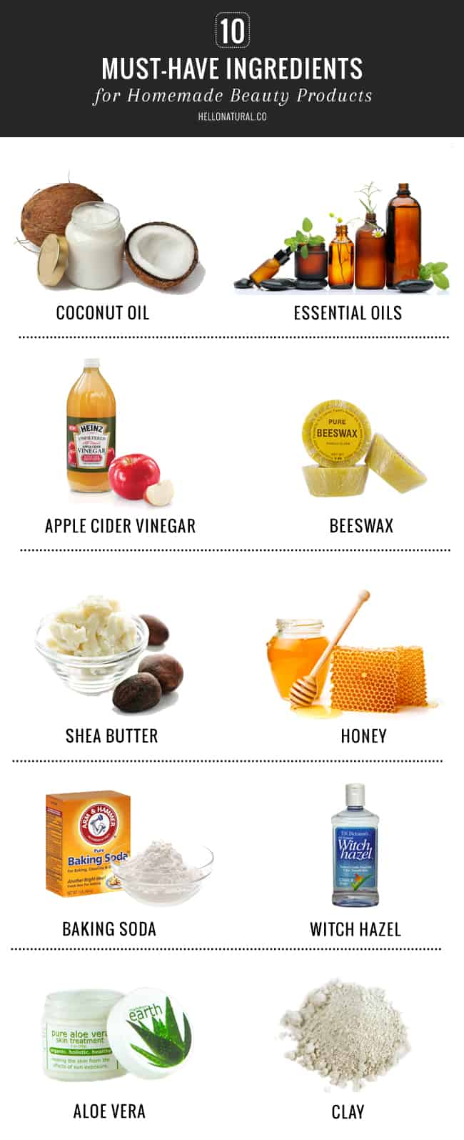 10 DIY Beauty Treatments From Your Kitchen advise