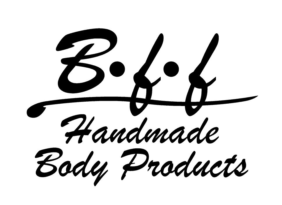 B.F.F. Handmade Body Scrub Giveaway