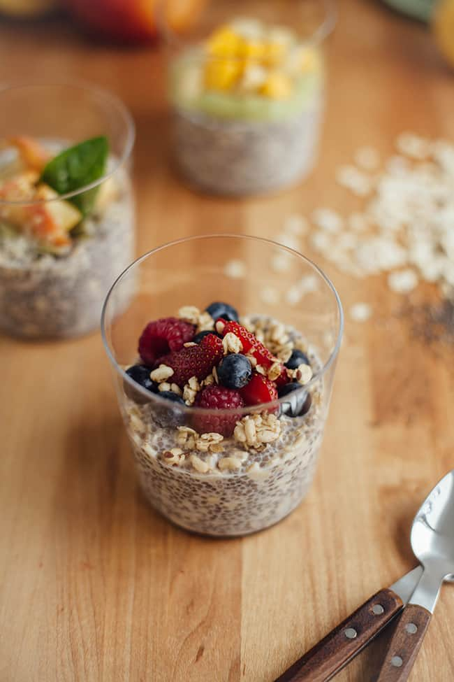 13 Healthy Breakfasts for a Fresh Start