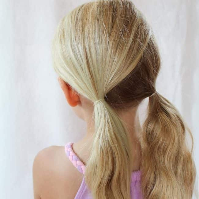 3 Pretty, Easy Back to School Hairstyles