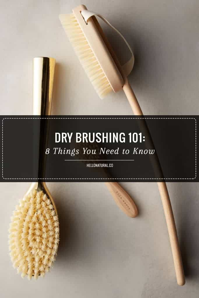 Image Result For Lymphatic Brushing