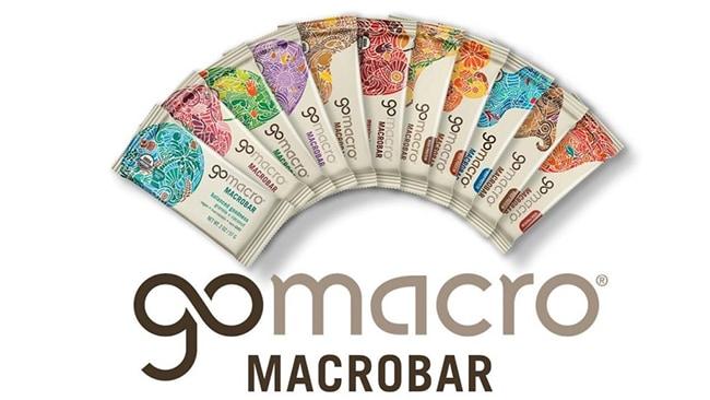 GoMacro Health Bar Giveaway