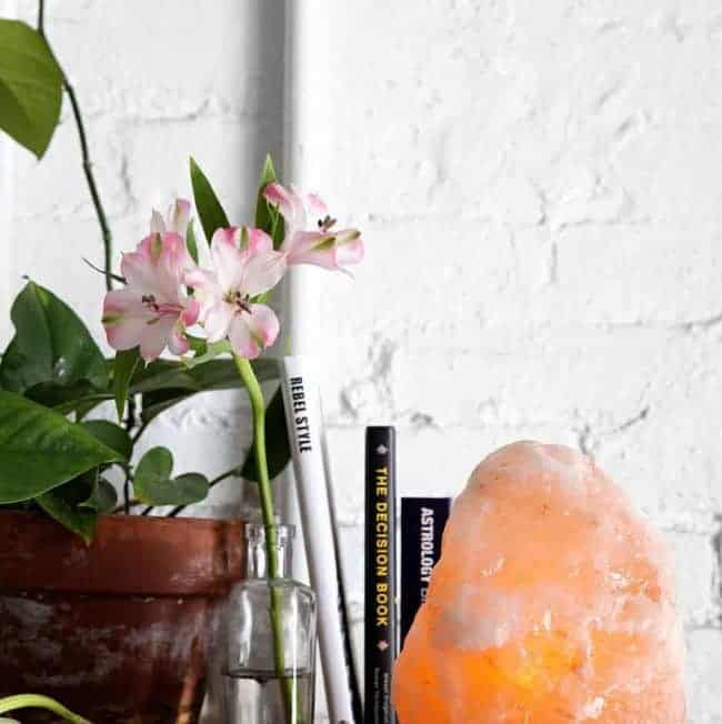 7 Things To Know About Buying a Salt Lamp