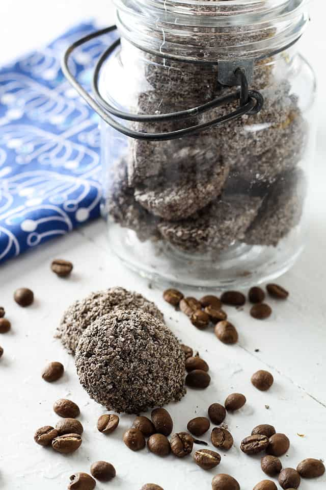 Coffee Grounds Garbage Disposal Refreshers