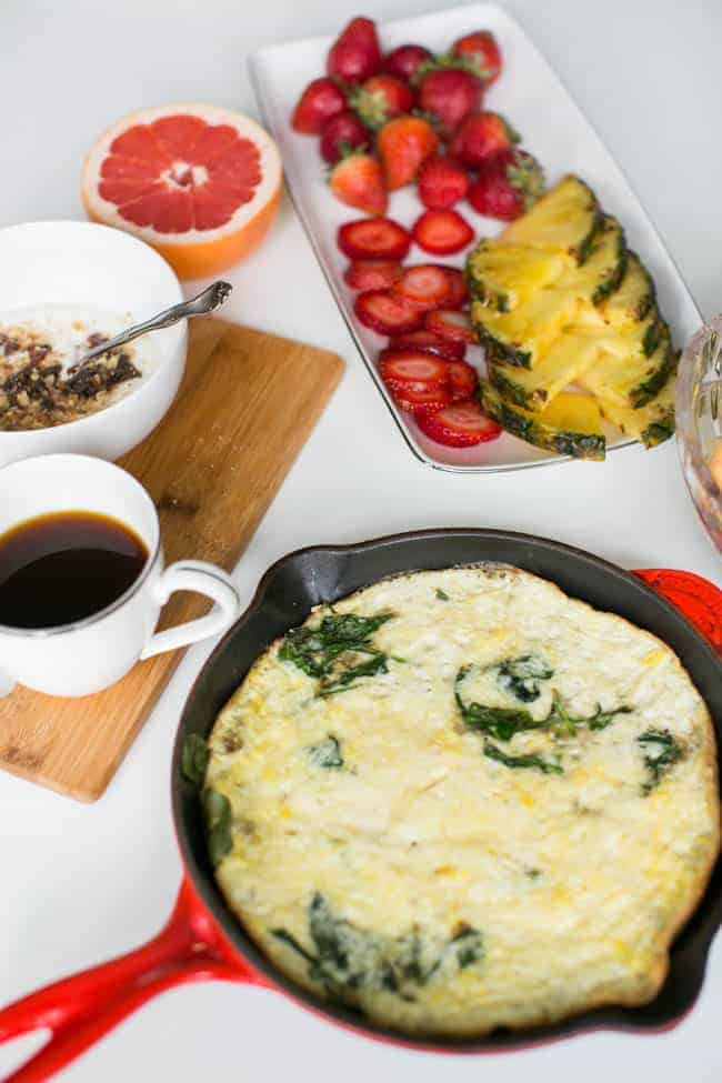 5 Tips for a Guilt-Free Brunch