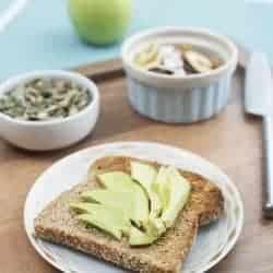 5 Good Fat Snacks + Chai-Spiced Nut Mix Recipe