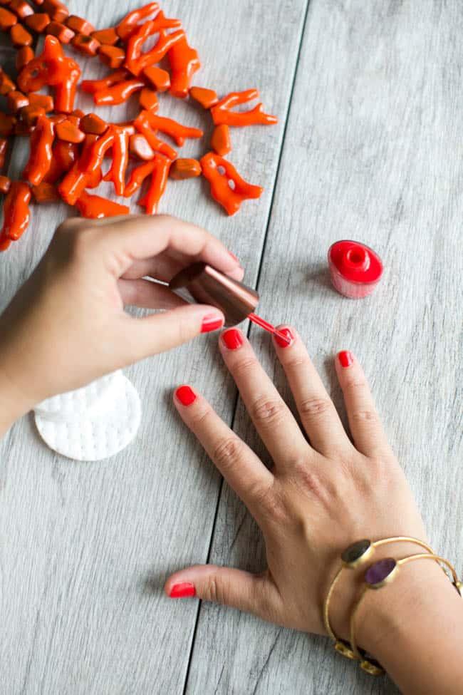 Awesome Mineral Fusion Nail Polish Remover Vegan Ideas - Nail Art ...