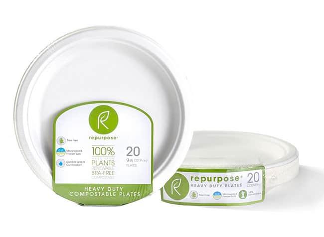 Repurpose Tableware Giveaway