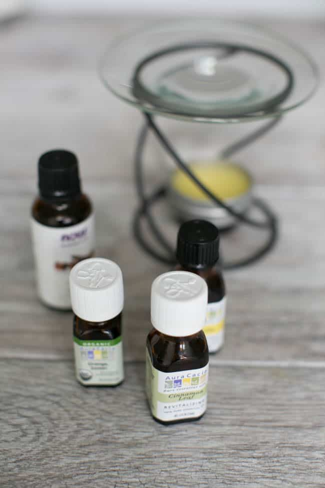 5 Fall Essential Oil Blends for the Diffuser