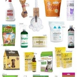 Best Natural Pet Products for Your Furry Friends