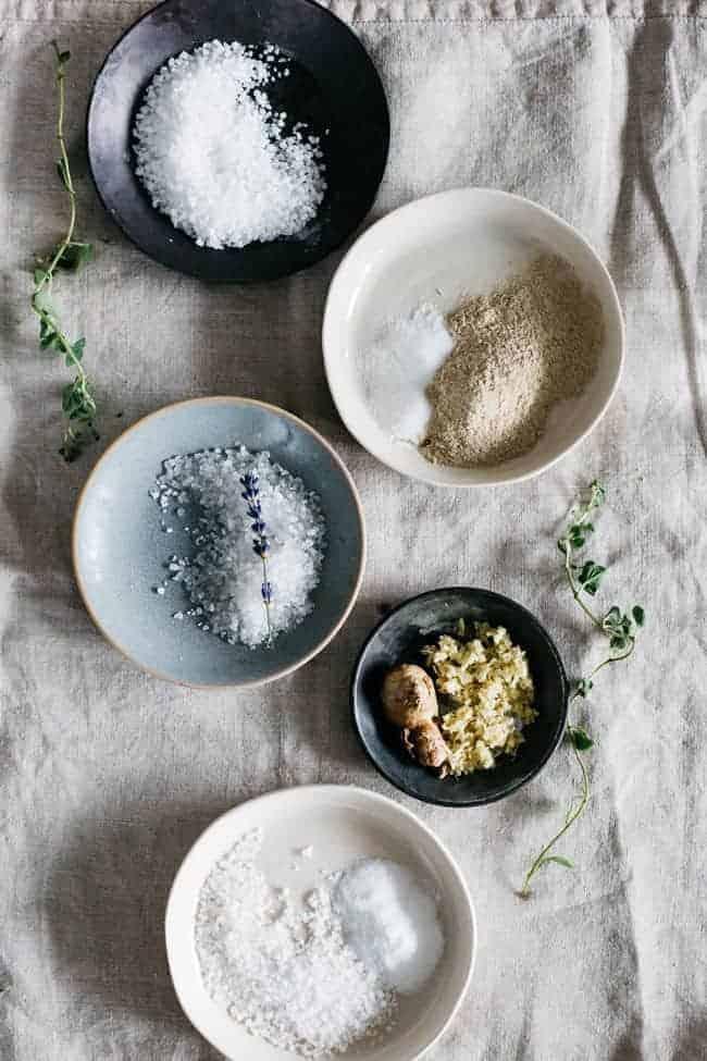 5 Healing Detox Bath Recipes Hellonatural Co