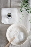 Sea Salt + Eucalyptus Bath Salt