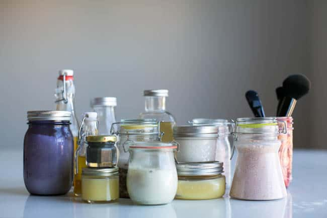 How to Make Your DIY Recipes Last
