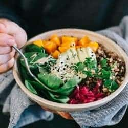 How to Make the Perfect Nourishing Meal Bowl