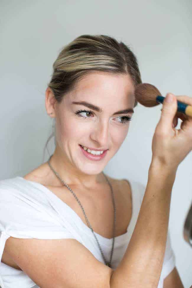 13 Natural Glow Makeup Tutorials
