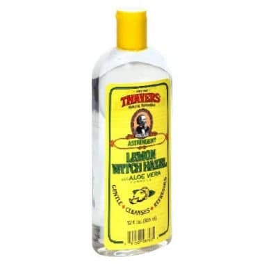 Thayers Lemon Witch Hazel