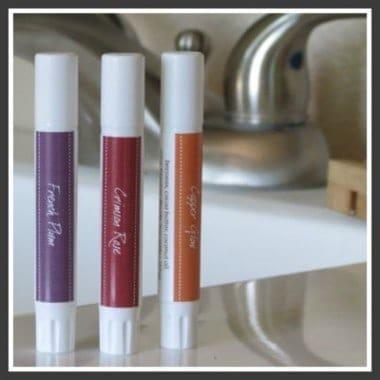 MadeOn Tinted Lip Balm
